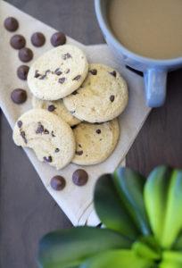 Edible Cookies